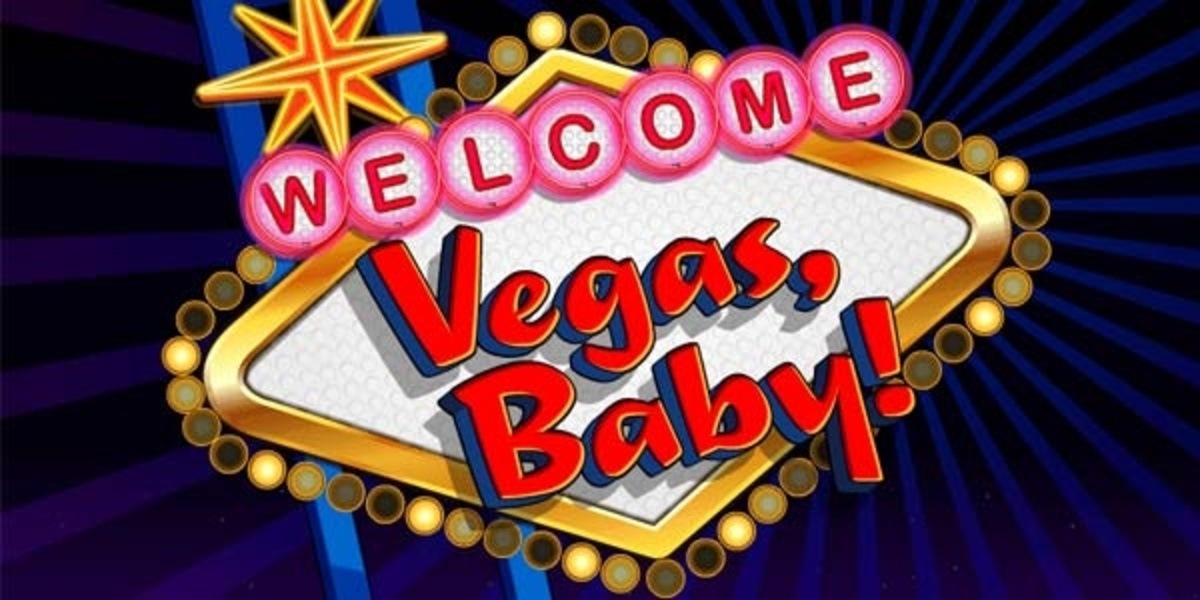 Vegas, Baby! Online Slot Demo Game by IGT