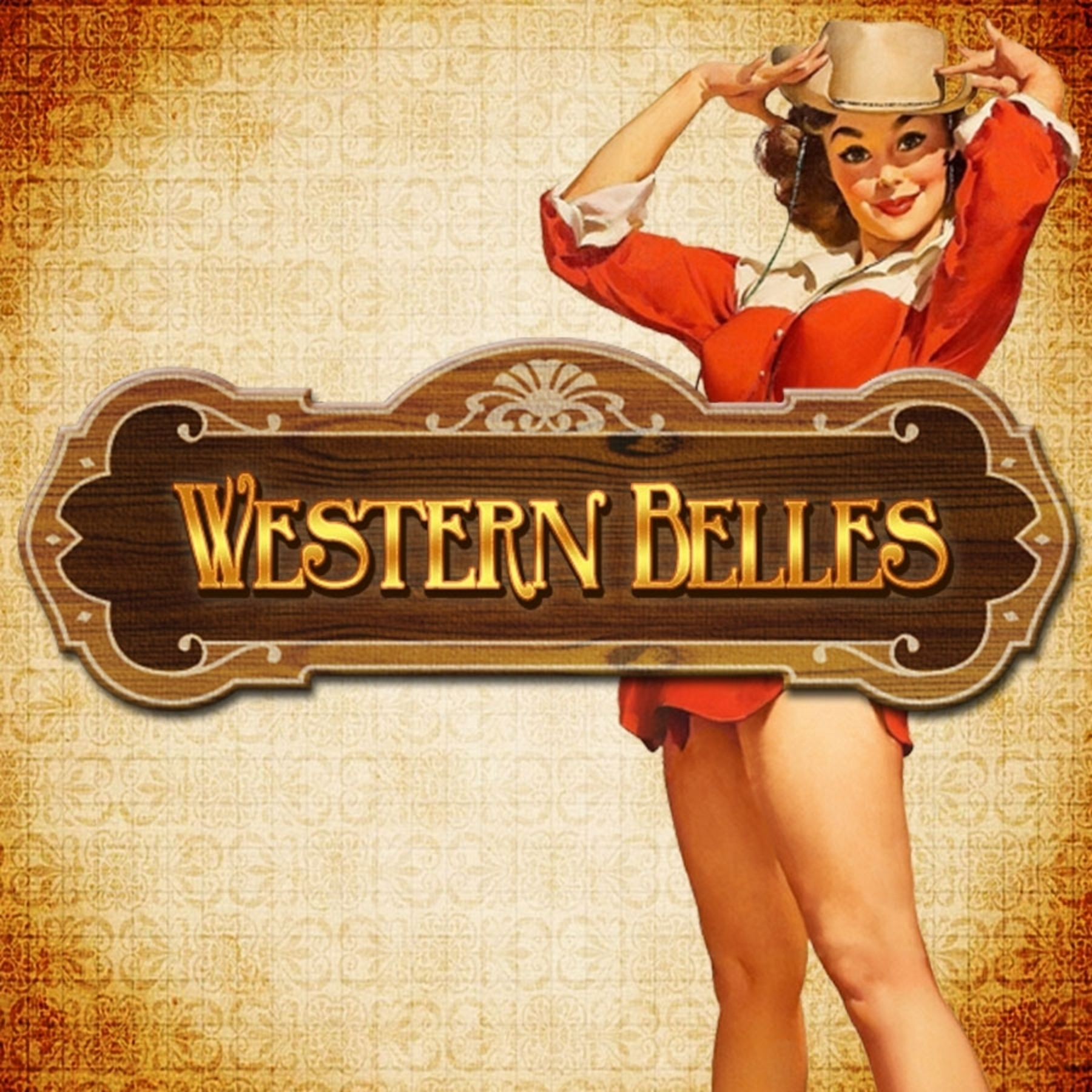 Western Belles Online Slot Demo Game by IGT