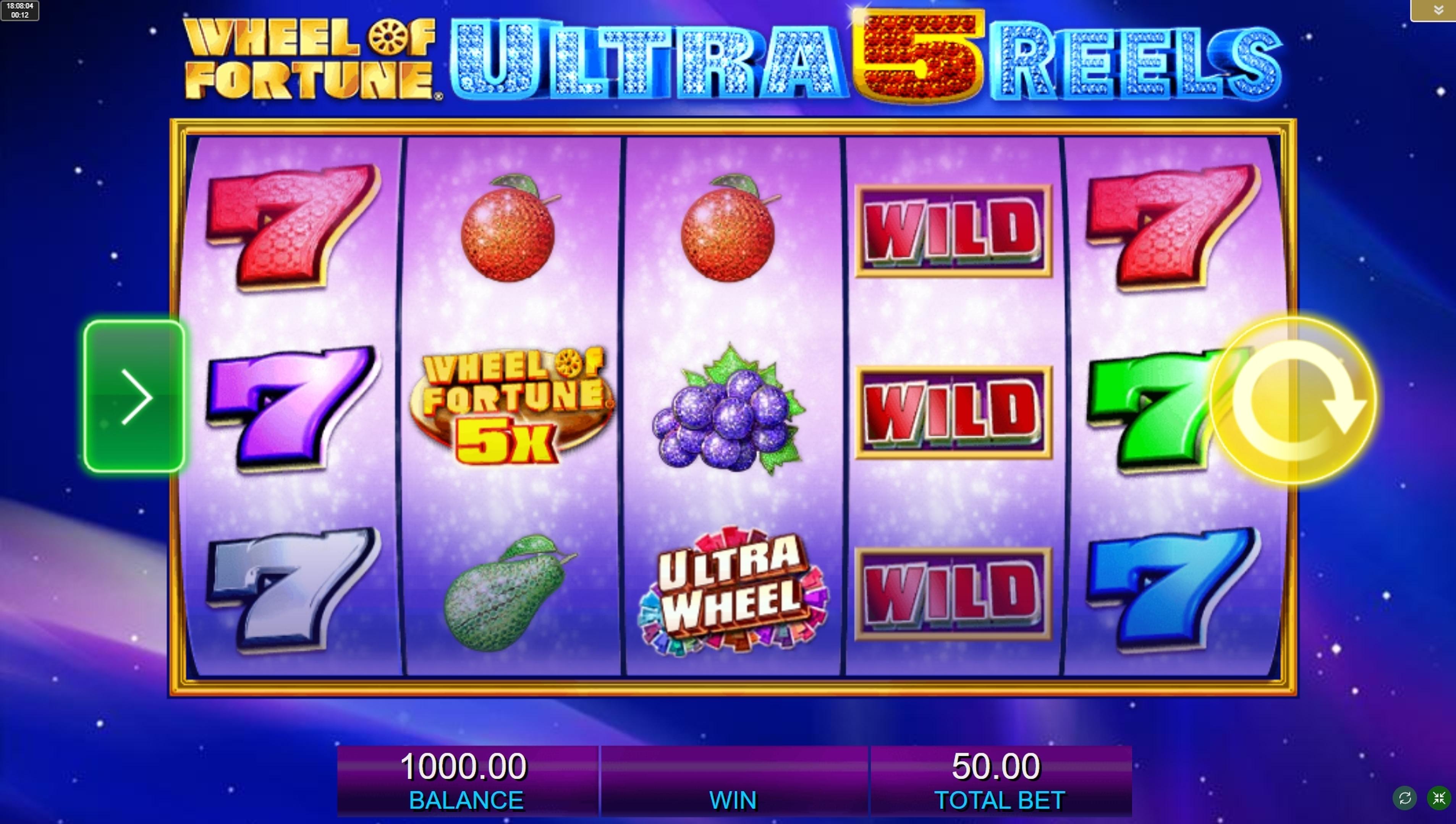 5 Reel Slots Free Online