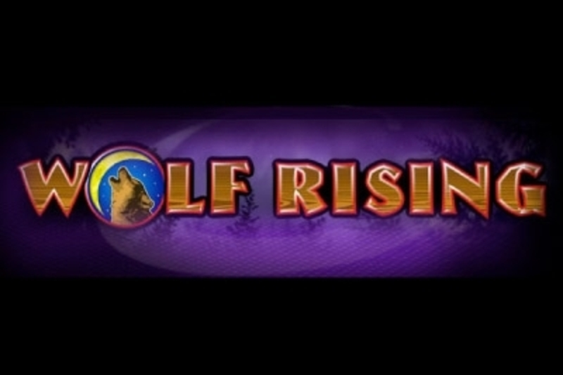Wolf Rising Online Slot Demo Game by IGT