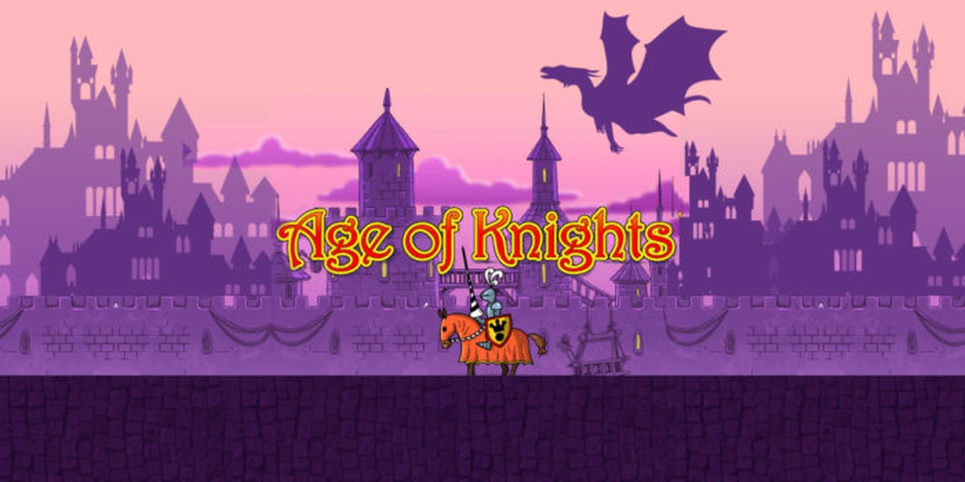 The Age of Knights Online Slot Demo Game by Inbet Games