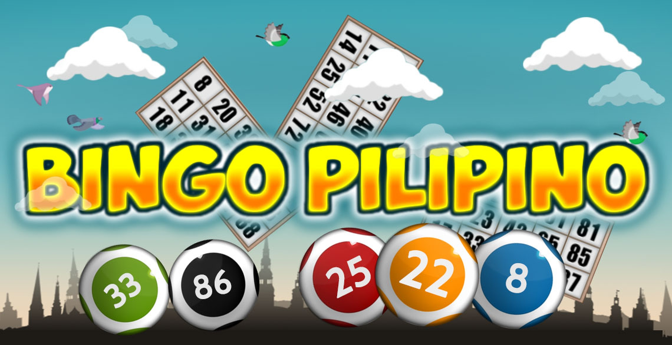 The Bingo Pilipino Online Slot Demo Game by Inbet Games