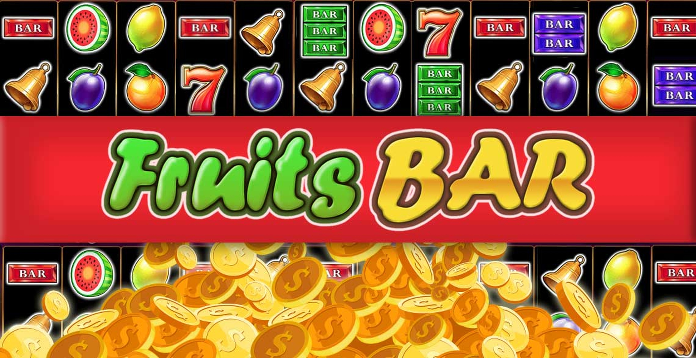 The Fruits Bar Online Slot Demo Game by Inbet Games
