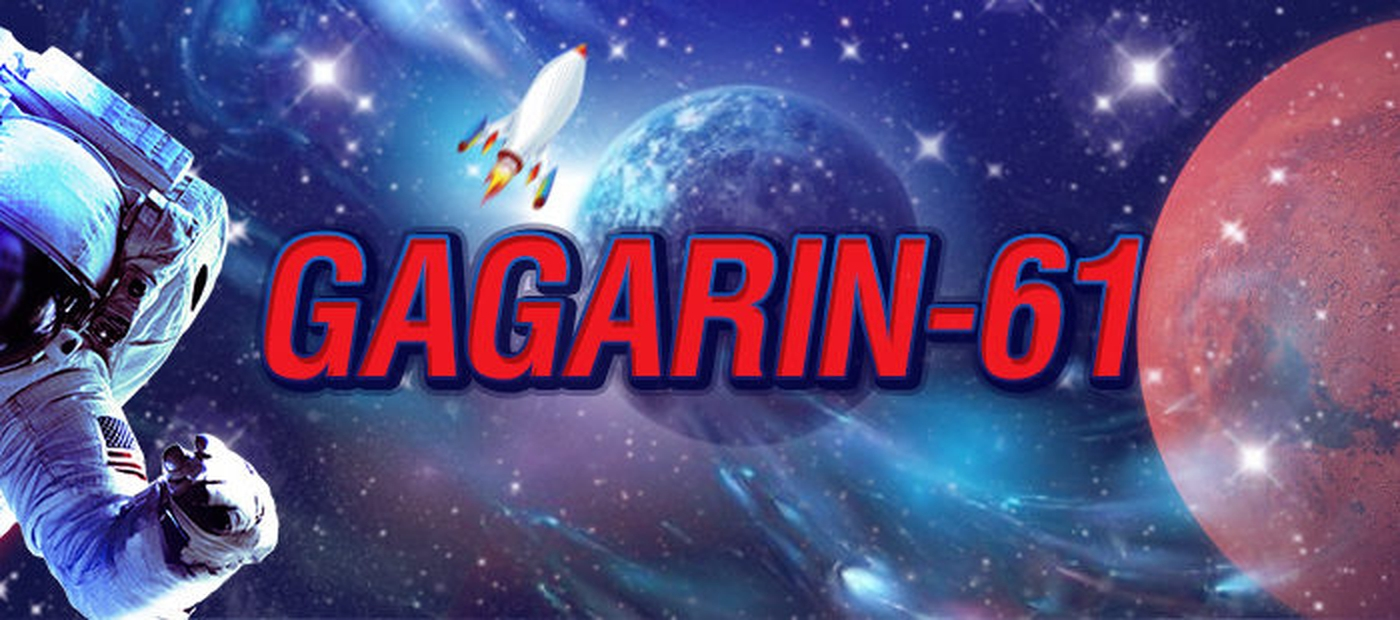 Gagarin 61 Online Slot Demo Game by Inbet Games