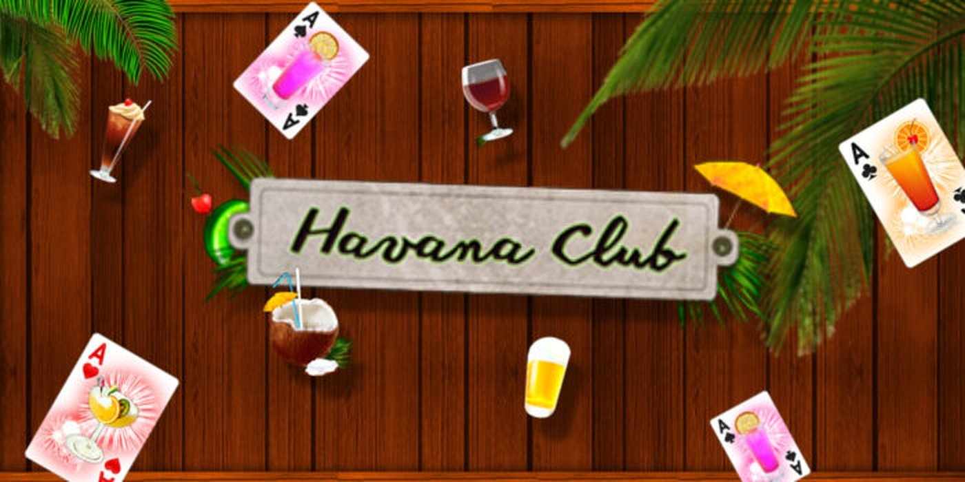 Havana Club Online Slot Demo Game by Inbet Games