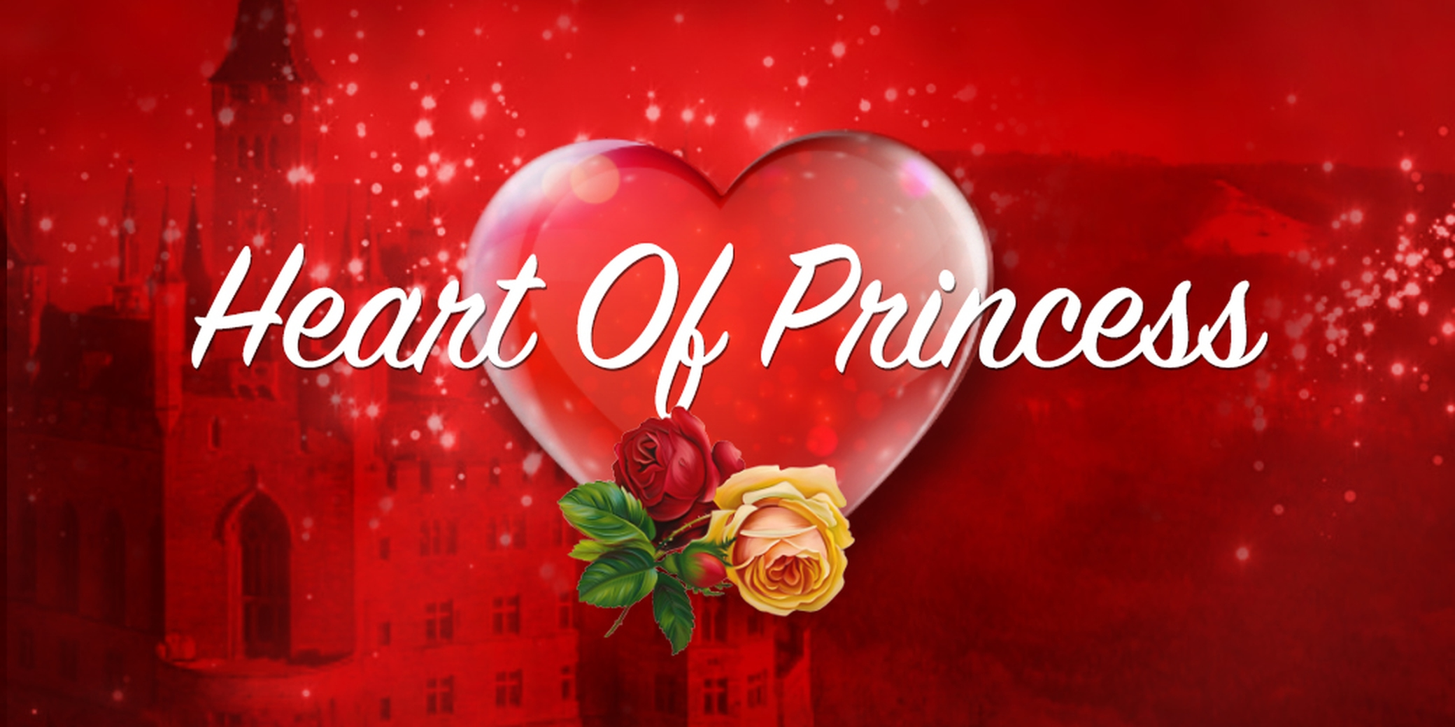 Heart of Princess Online Slot Demo Game by Inbet Games