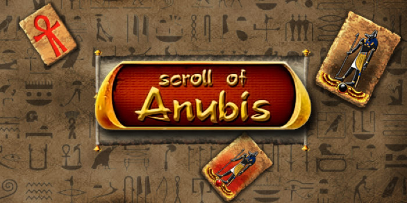 Scroll Of Anubis Online Slot Demo Game by Inbet Games