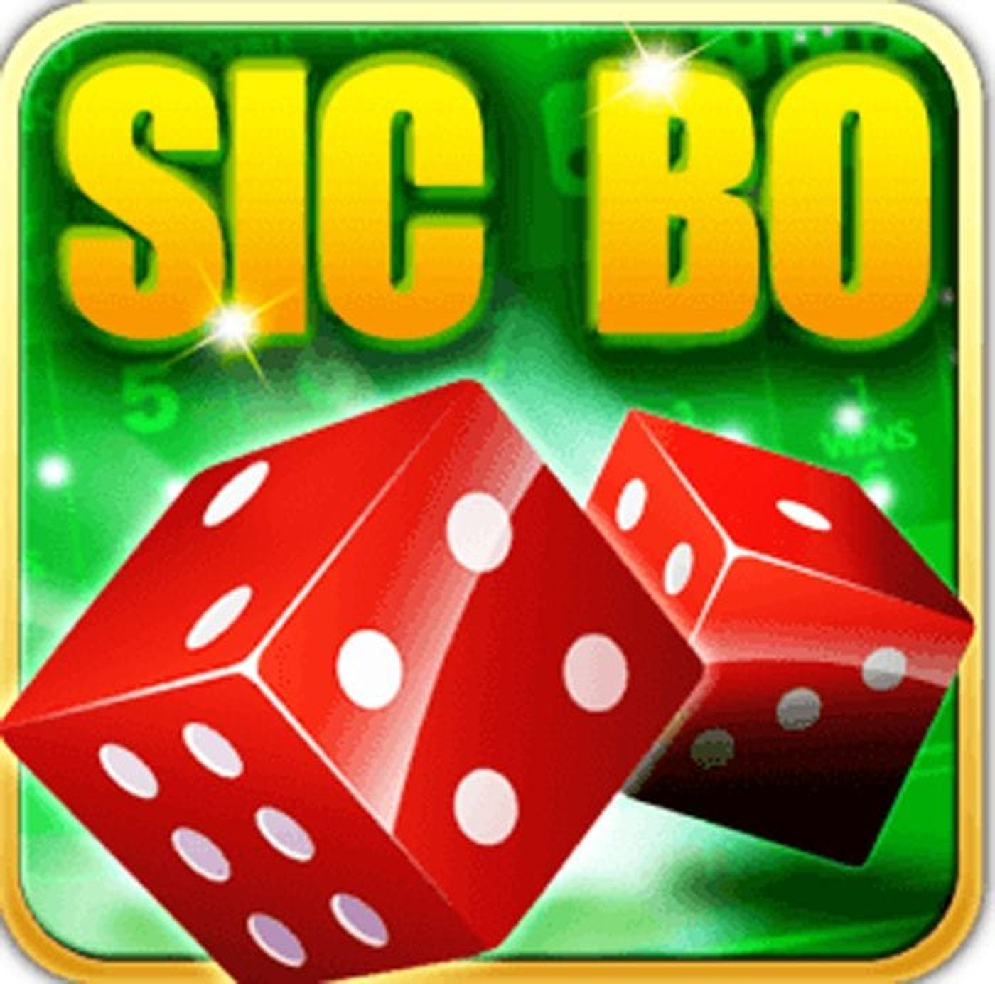 Sicbo Australia Online Slot Demo Game by Inbet Games