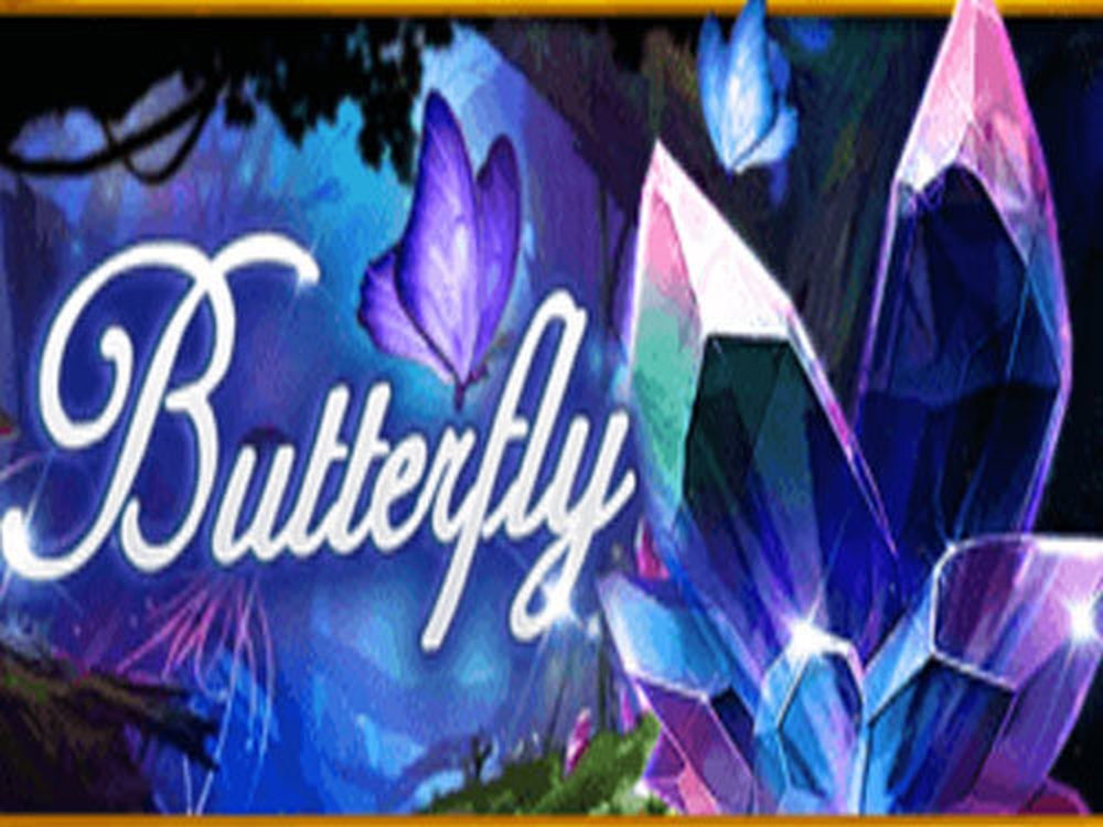 The Butterfly (PlayStar) Online Slot Demo Game by PlayStar
