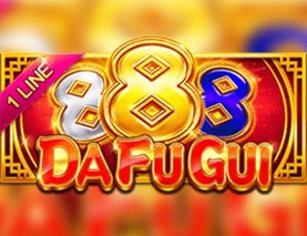 The DA FU GUI Online Slot Demo Game by PlayStar