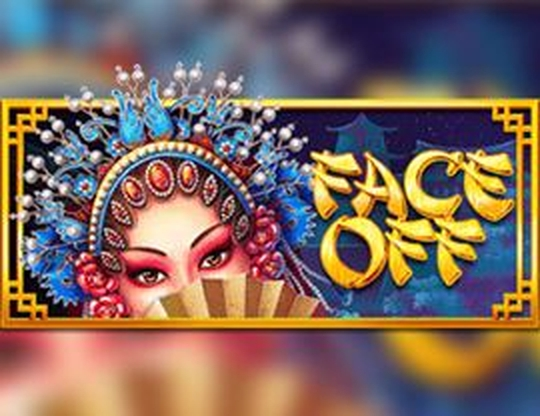 The Face Off Online Slot Demo Game by PlayStar