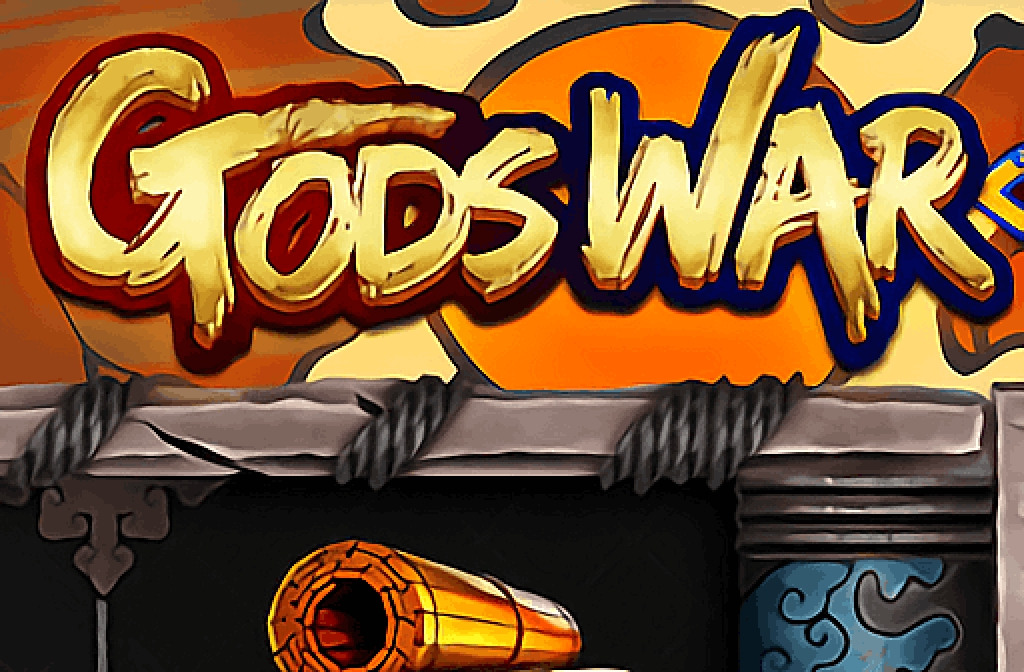 The Gods War Online Slot Demo Game by PlayStar