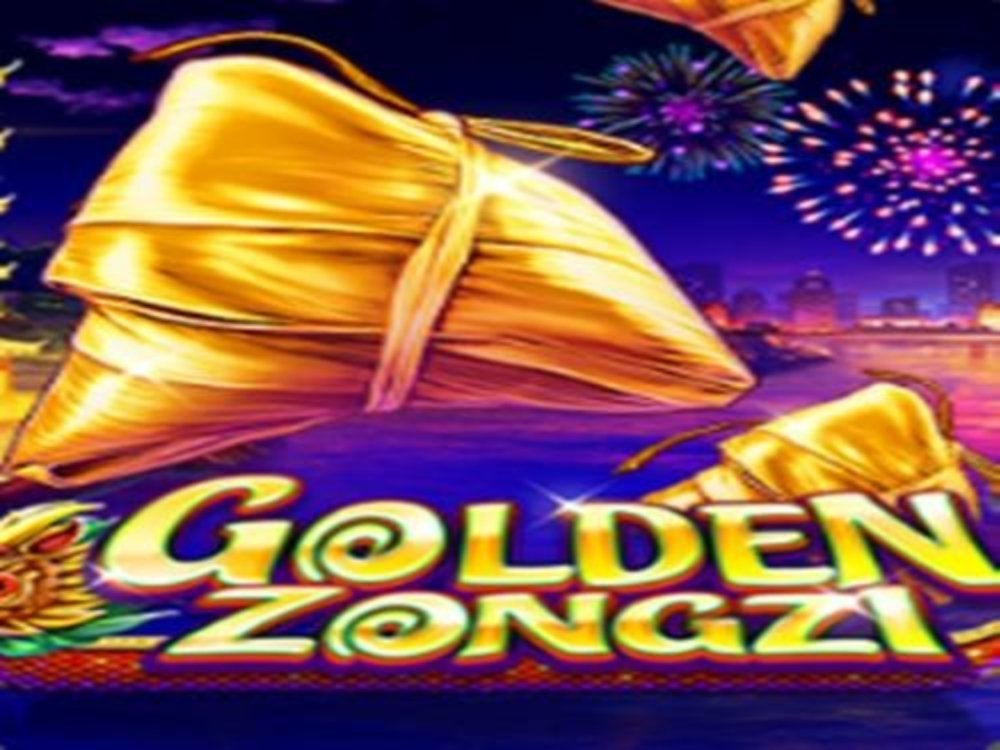 The Golden Zongzi Online Slot Demo Game by PlayStar