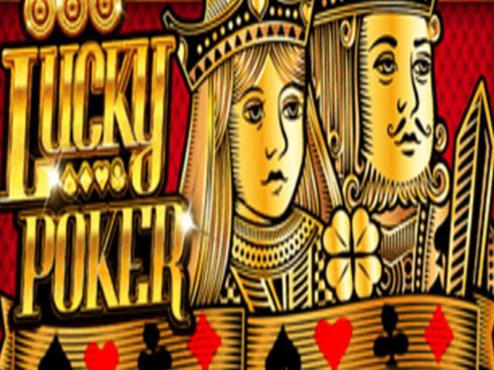 The Lucky Poker 2 Online Slot Demo Game by PlayStar