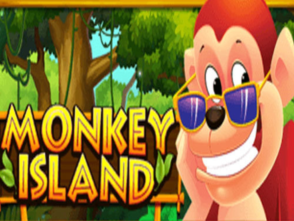 The Monkey Island Online Slot Demo Game by PlayStar