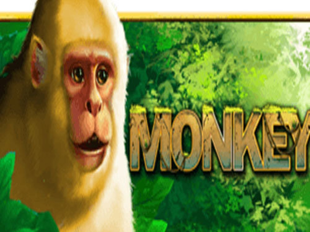 The Monkey (PlayStar) Online Slot Demo Game by PlayStar