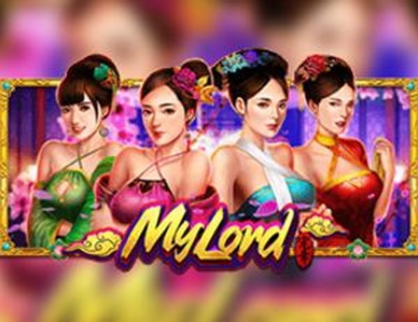 The My Lord (PlayStar) Online Slot Demo Game by PlayStar