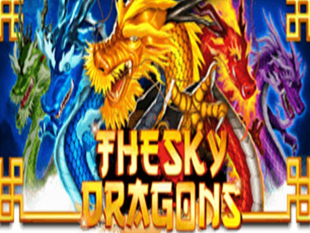 The The Sky Dragons Online Slot Demo Game by PlayStar