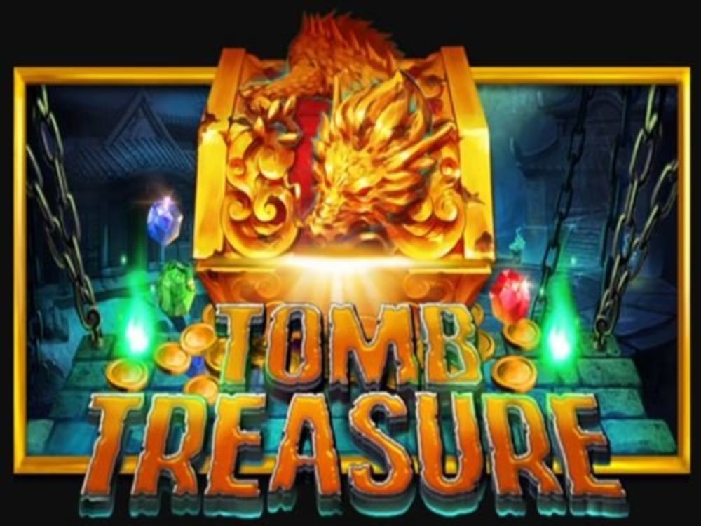 Tomb Treasure Online Slot Demo Game by PlayStar