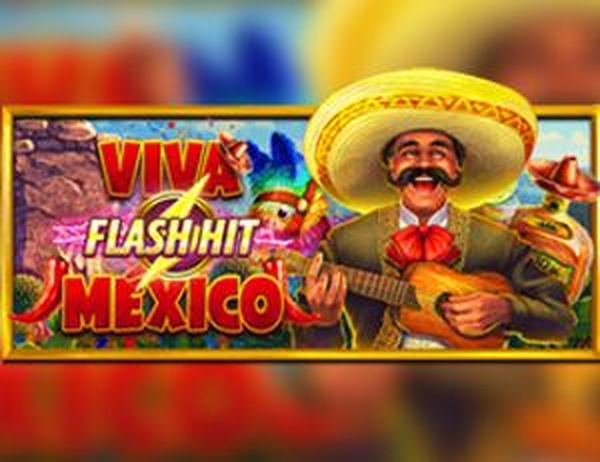 The Viva Mexico 2 Online Slot Demo Game by PlayStar