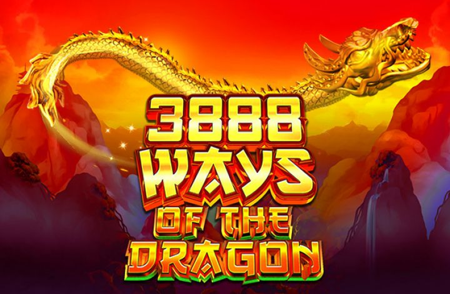 The 3888 Ways of the Dragon Online Slot Demo Game by iSoftBet