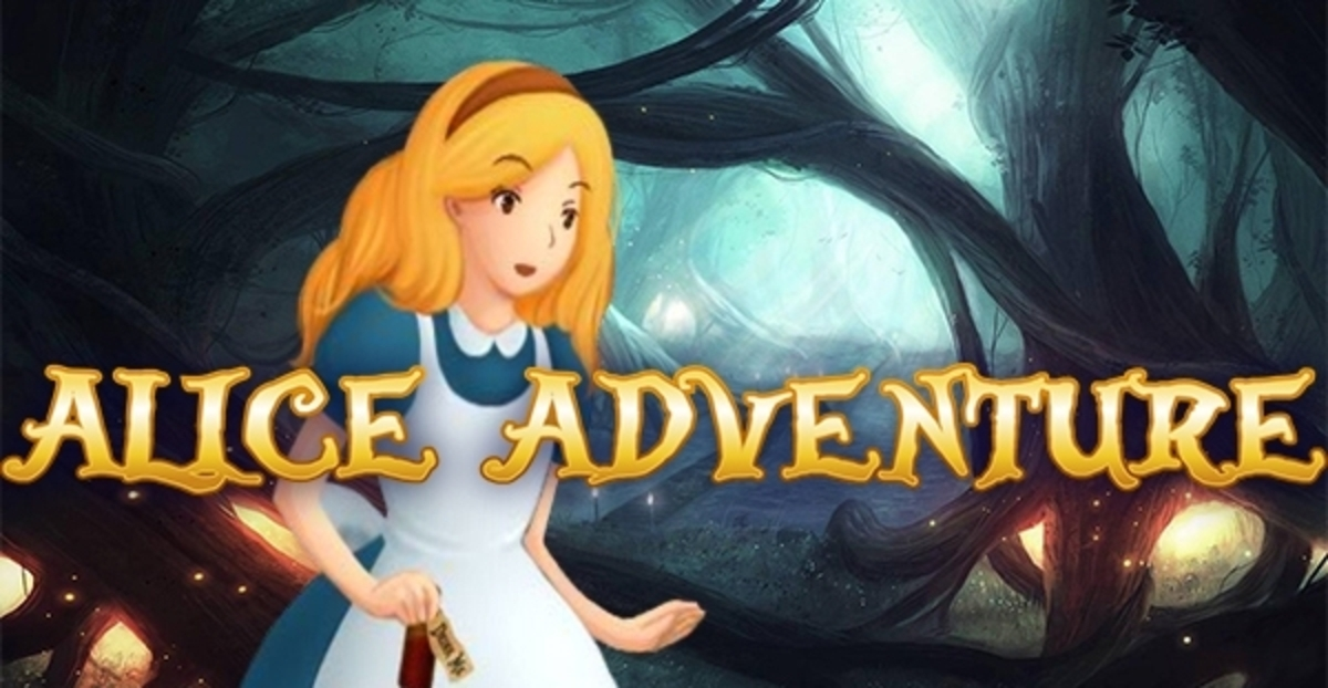 Alice Adventure Online Slot Demo Game by iSoftBet