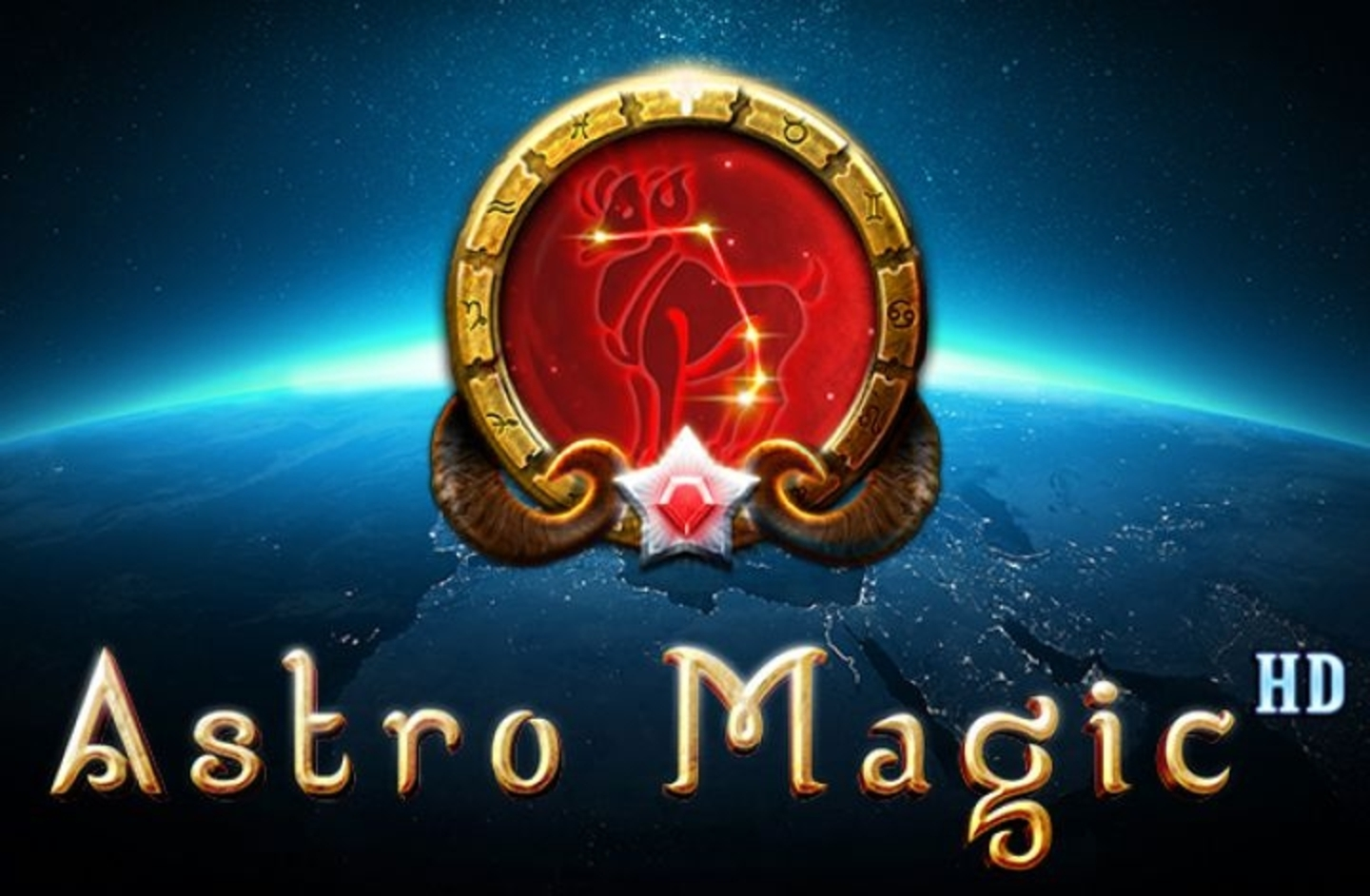The Astro Magic Online Slot Demo Game by iSoftBet