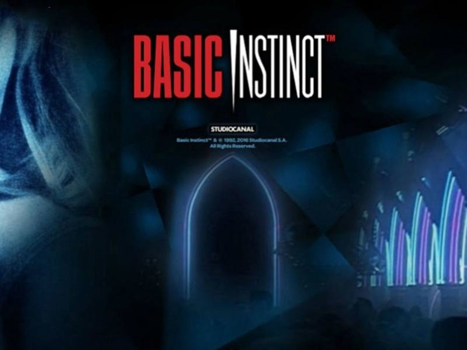 The Basic Instinct Online Slot Demo Game by iSoftBet