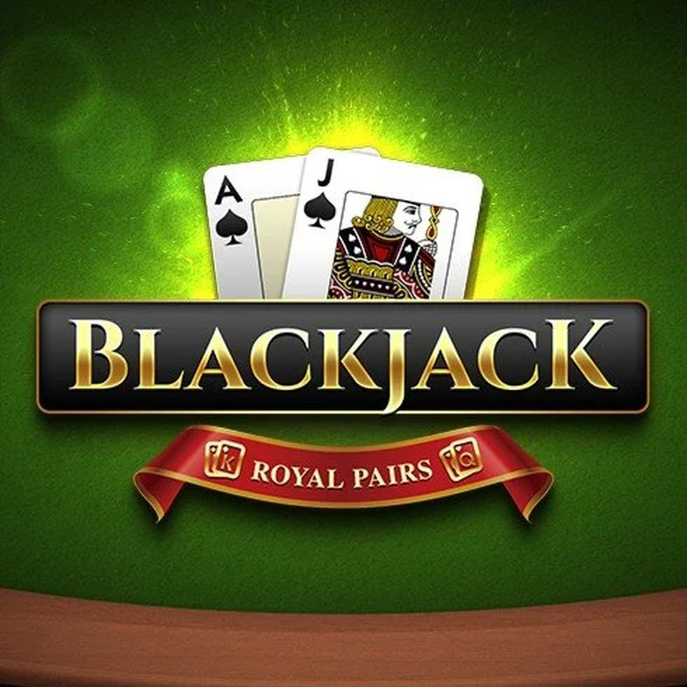 The Blackjack Royal Pairs Online Slot Demo Game by iSoftBet