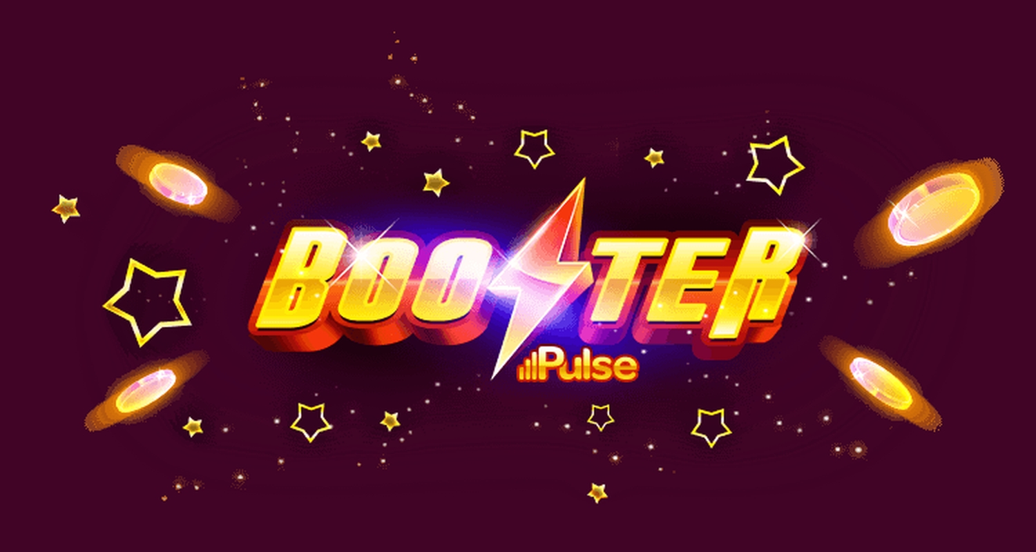 The Booster Online Slot Demo Game by iSoftBet