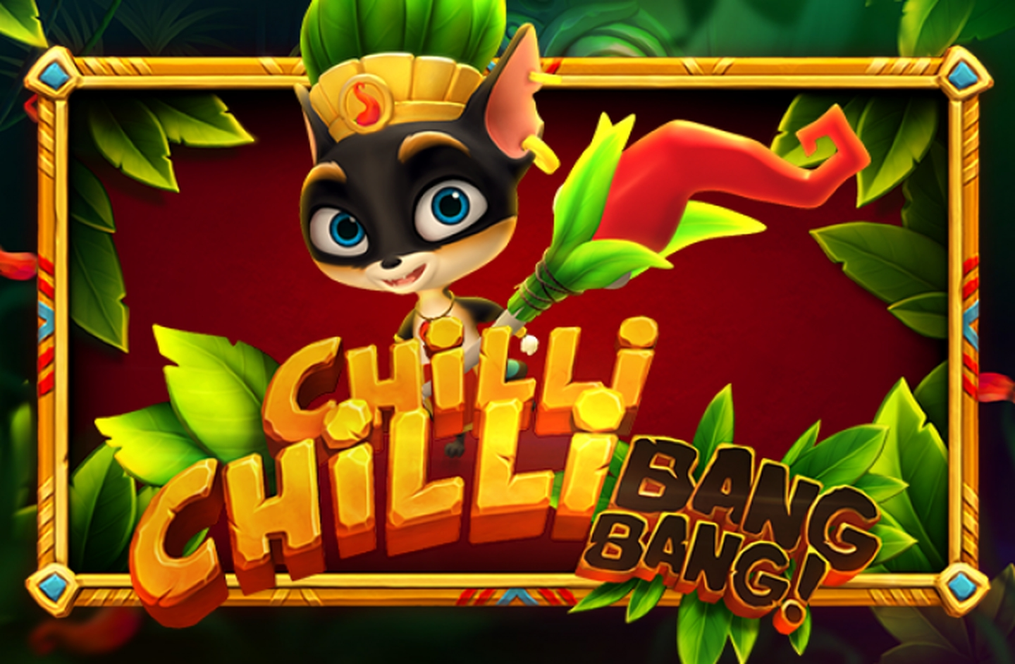 The Chilli Chilli Bang Bang Online Slot Demo Game by iSoftBet