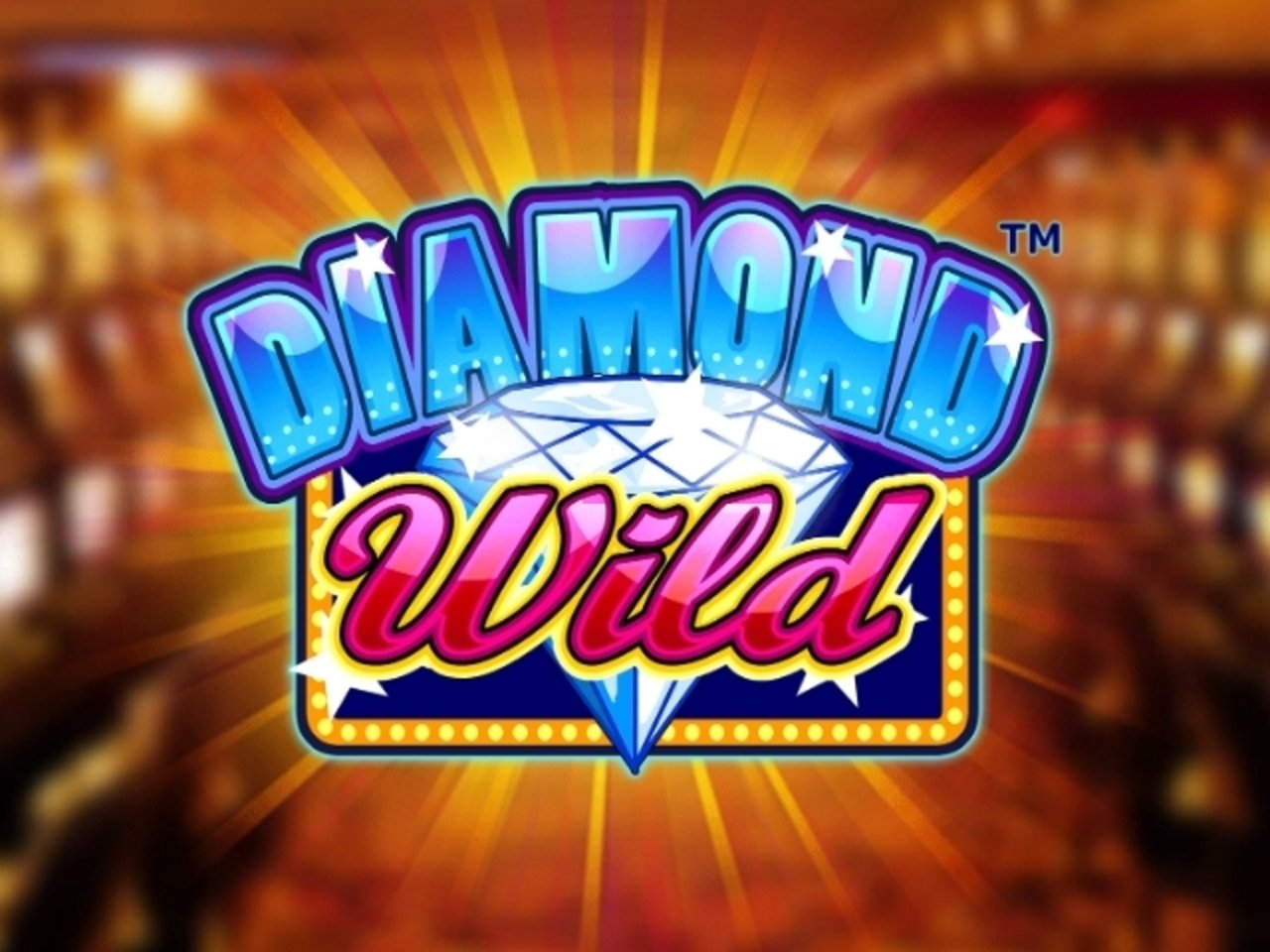 Diamond Wild Online Slot Demo Game by iSoftBet