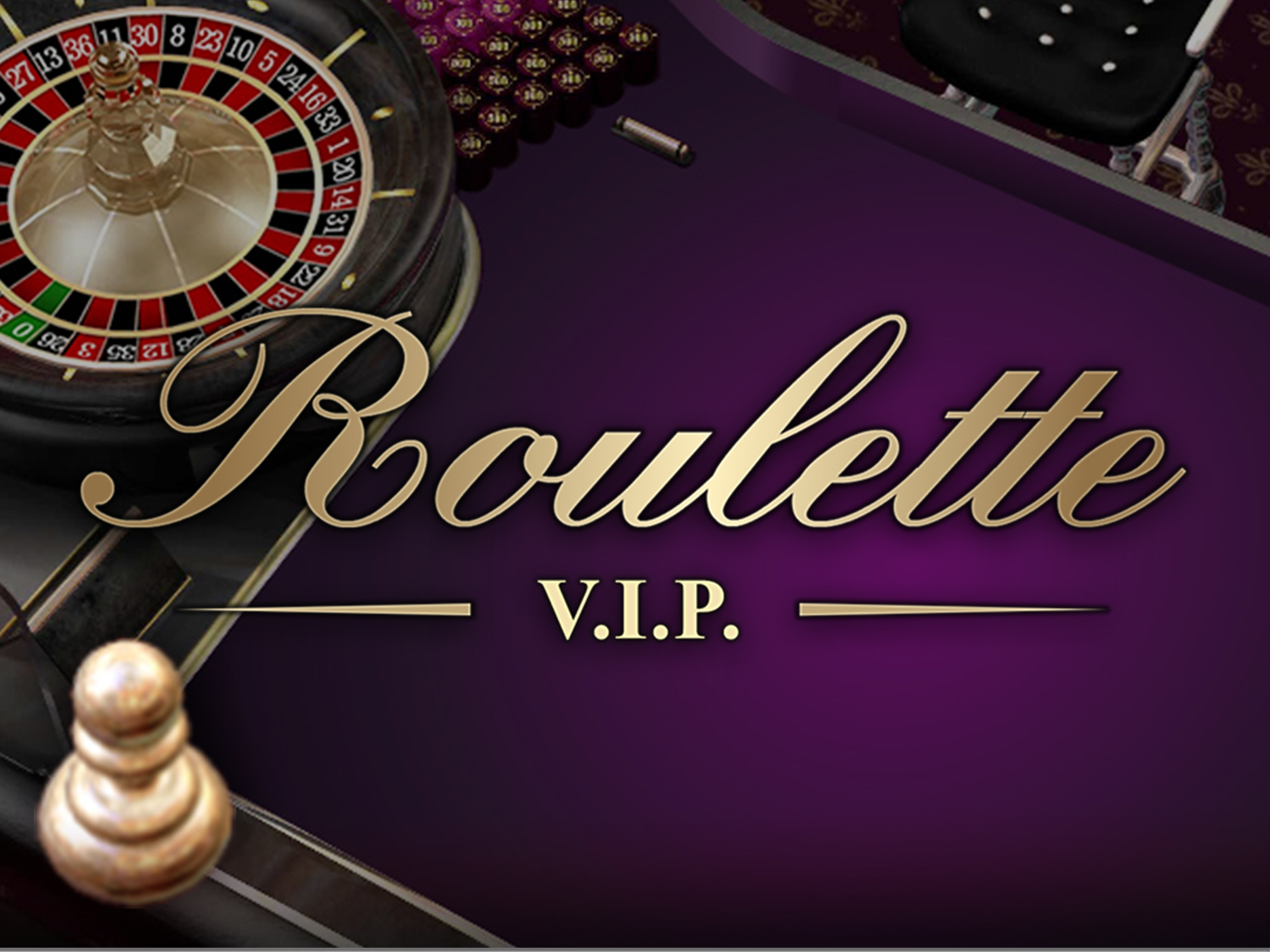 The European Roulette VIP (iSoftBet) Online Slot Demo Game by iSoftBet