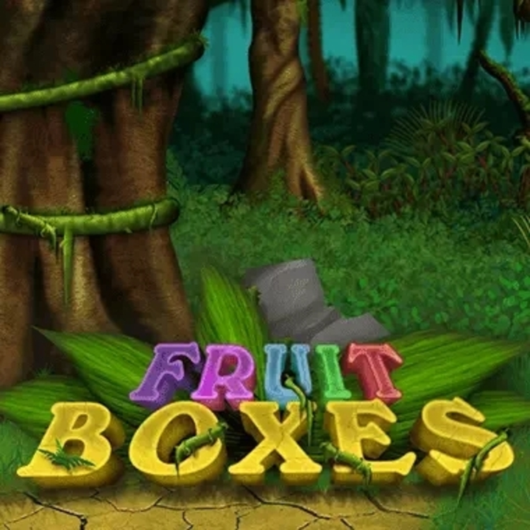 Fruit Boxes Online Slot Demo Game by iSoftBet