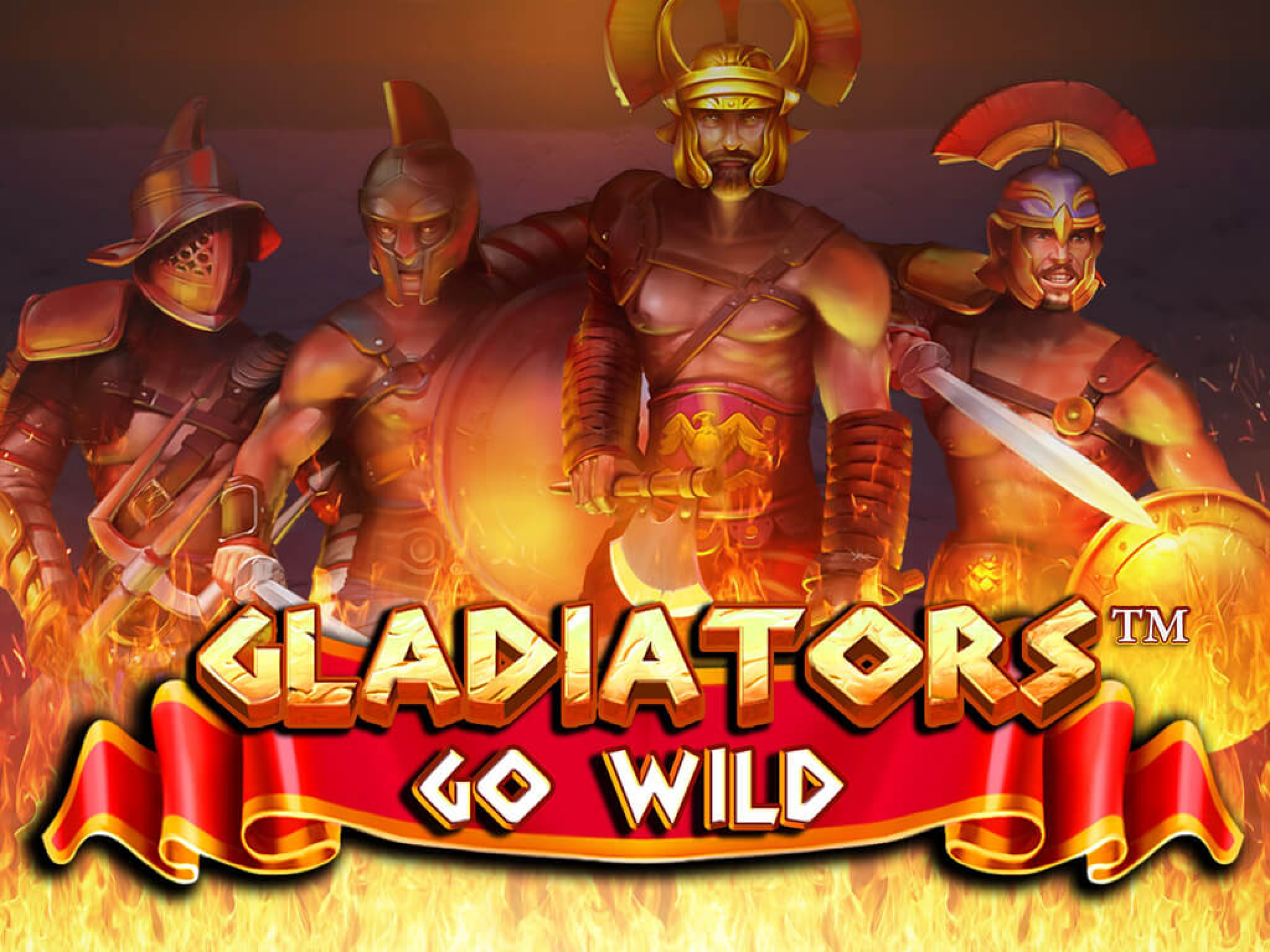 The Gladiators Go Wild Online Slot Demo Game by iSoftBet