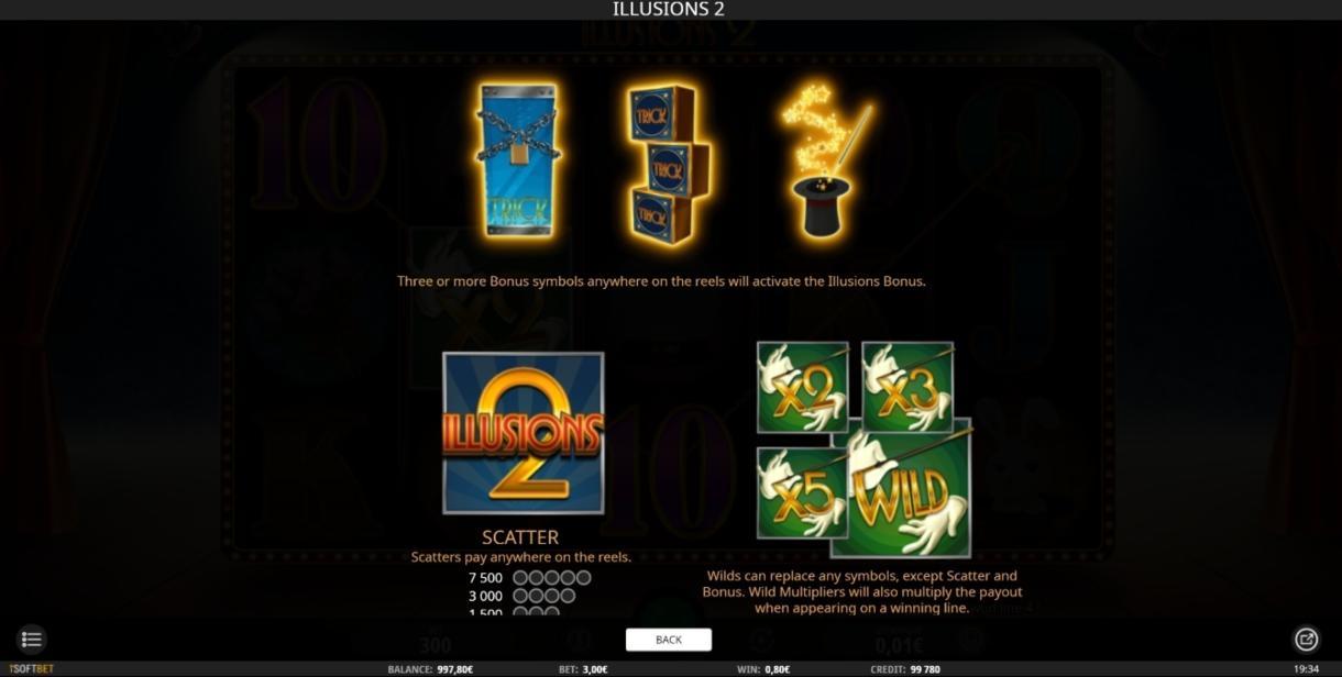 Buzzluck casino mobile