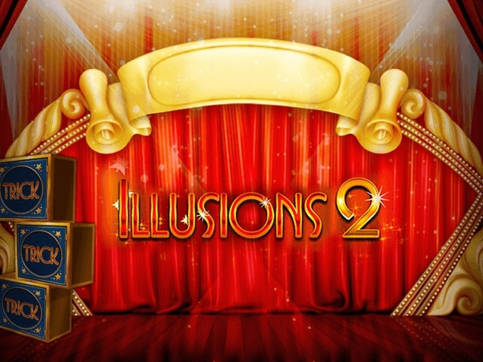 Illusions 2 Online Slot Demo Game by iSoftBet