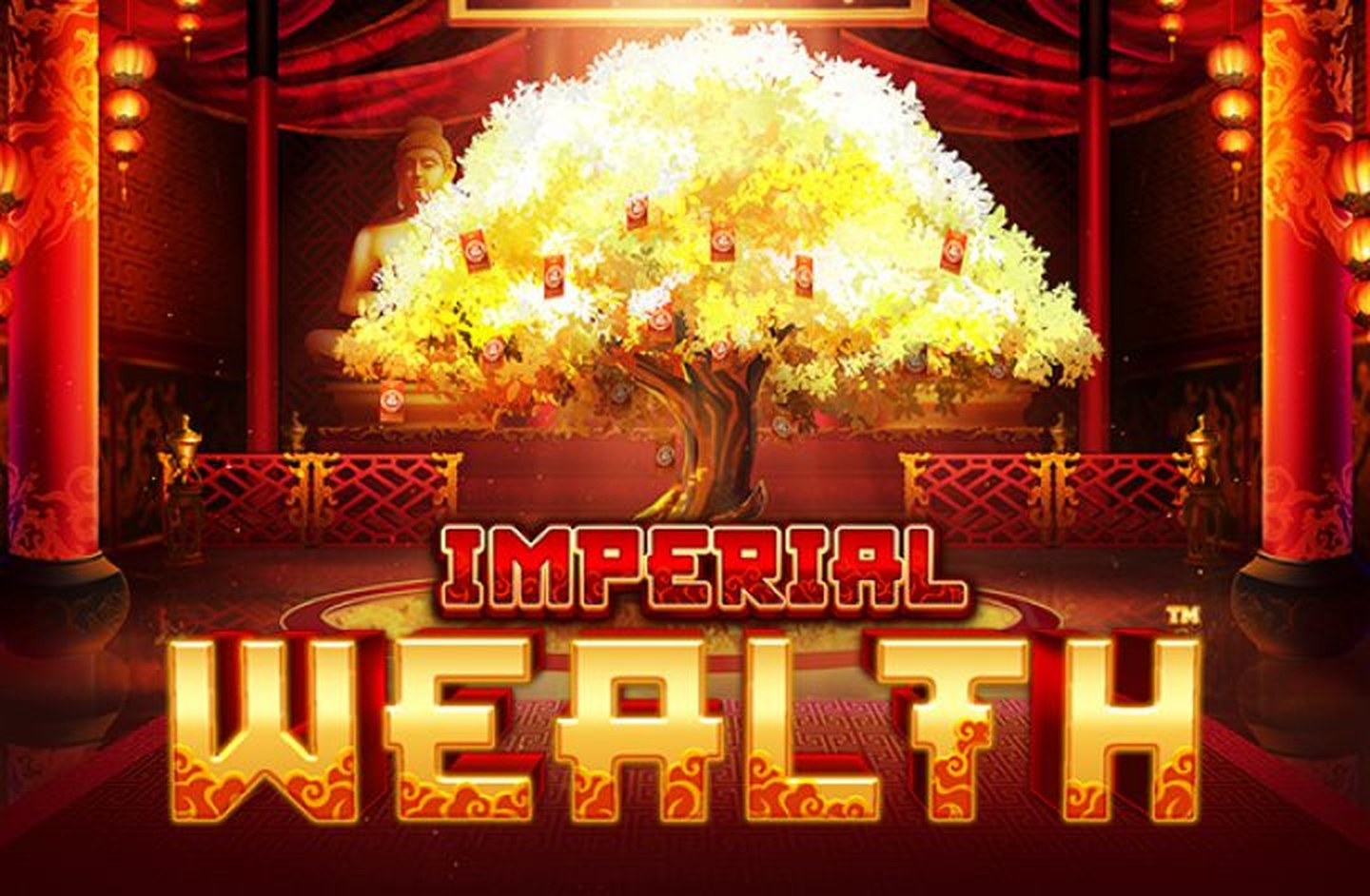 The Imperial Wealth Online Slot Demo Game by iSoftBet