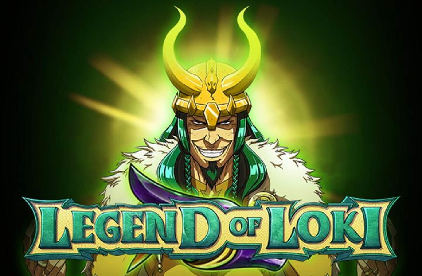 The Legend Of Loki Online Slot Demo Game by iSoftBet