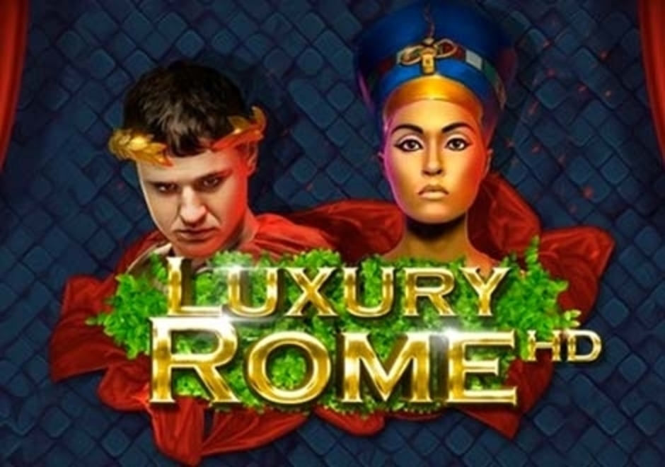 Luxury Rome Online Slot Demo Game by iSoftBet