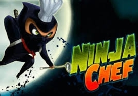 Ninja Chef Online Slot Demo Game by iSoftBet