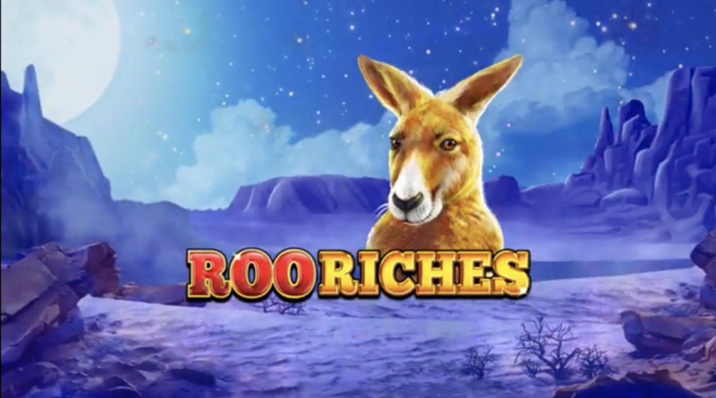 The Roo Riches Online Slot Demo Game by iSoftBet
