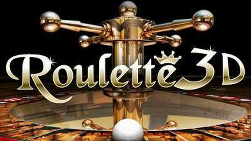 The Roulette 3D (iSoftBet) Online Slot Demo Game by iSoftBet