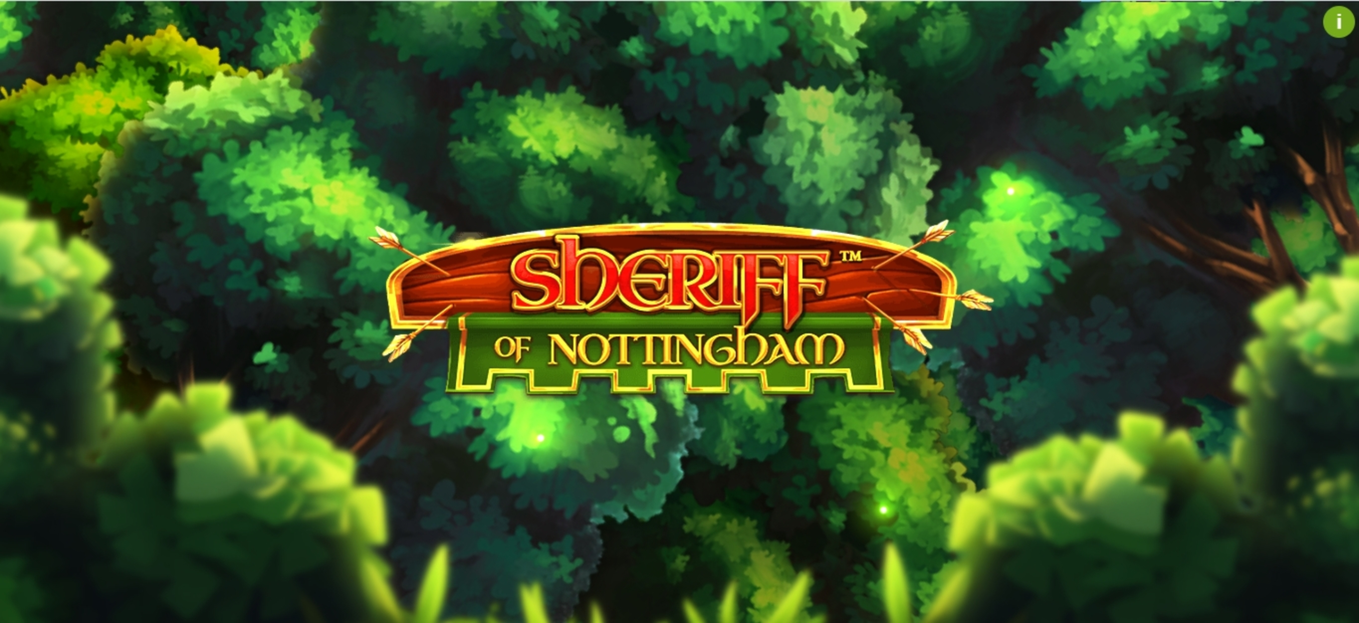 Sheriff of Nottingham Online Slot Demo Game by iSoftBet