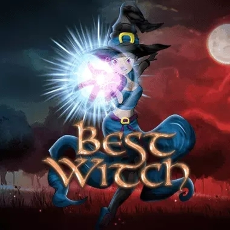 The Best Witch Online Slot Demo Game by iSoftBet