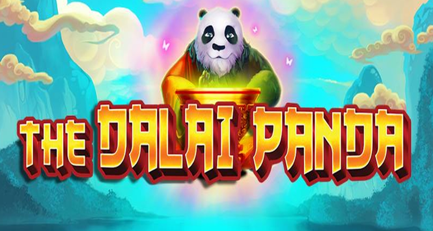 The The Dalai Panda Online Slot Demo Game by iSoftBet