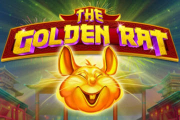 The The Golden Rat (iSoftBet) Online Slot Demo Game by iSoftBet