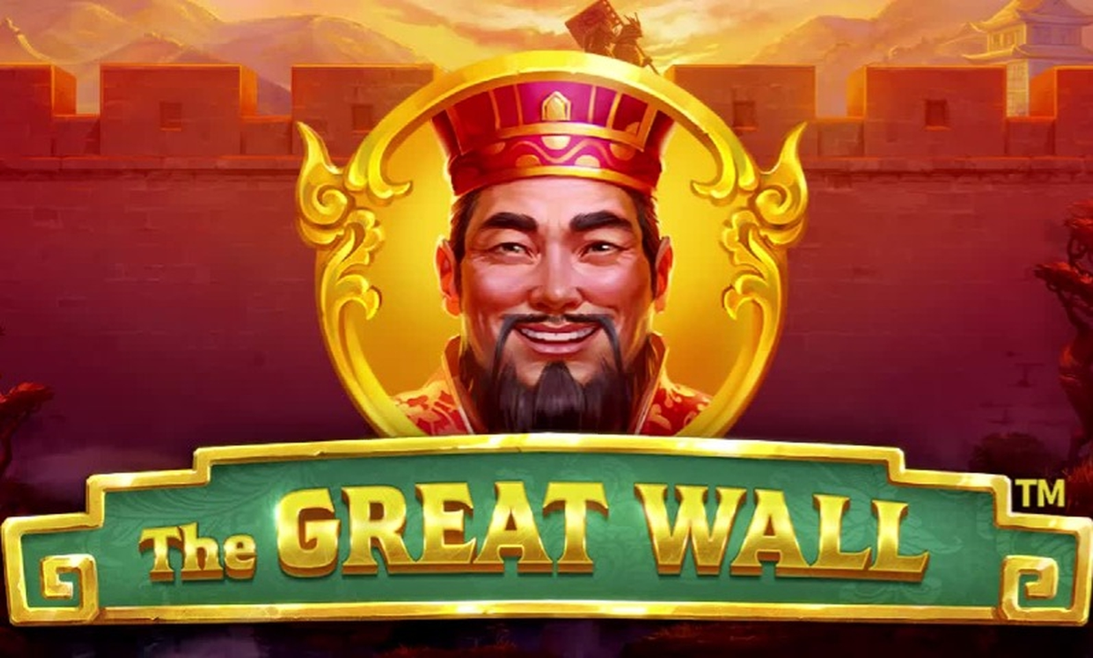 The The Great Wall Online Slot Demo Game by iSoftBet