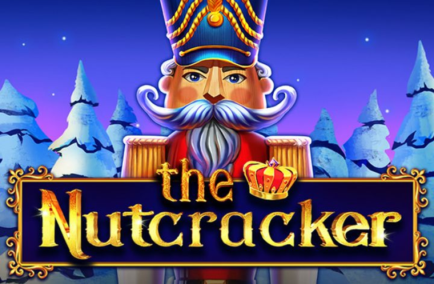The The Nutcracker (iSoftBet) Online Slot Demo Game by iSoftBet