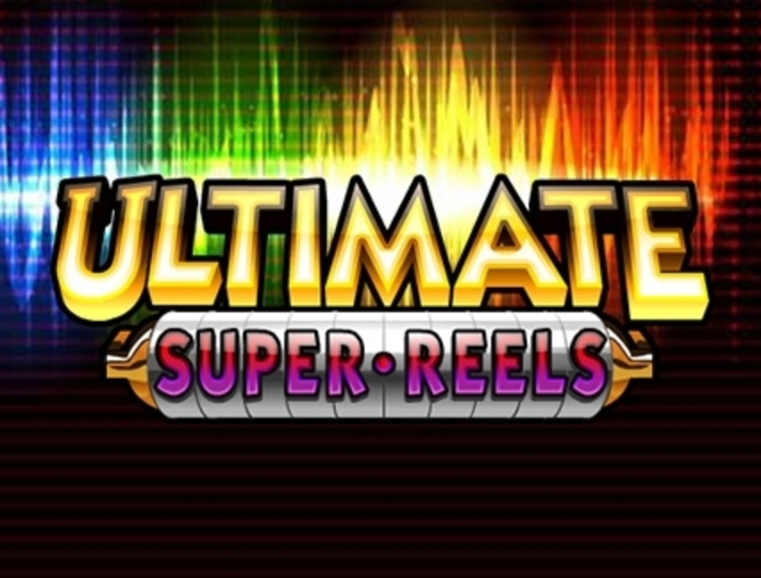 Reels in Ultimate Super Reels Slot Game by iSoftBet